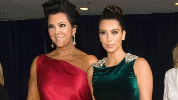 Kris Jenner felt 'unlovable' as single mother