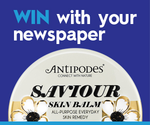 WIN with Antipodes