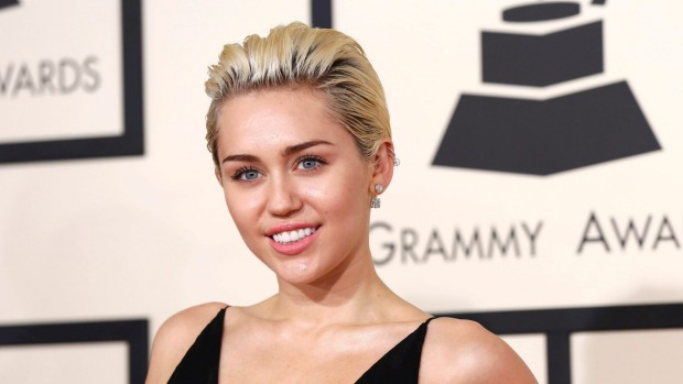 Miley Cyrus explains her red carpet boycott