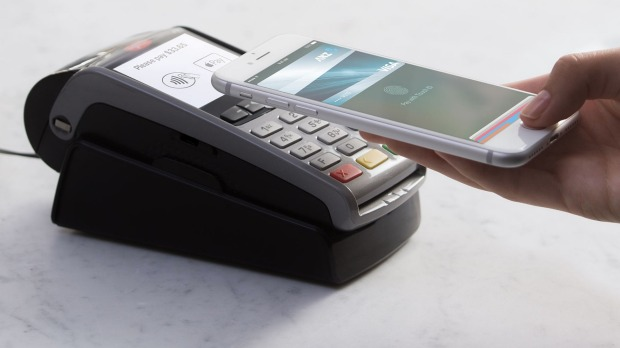 BP welcomes Apple Pay to NZ