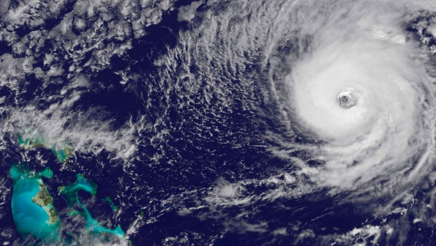 Hurricane Nicole heads into open sea after direct hit on Bermuda -NHC