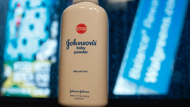 Deborah Giannecchini Lawsuit Wins $70M Baby Powder Cancer Verdict
