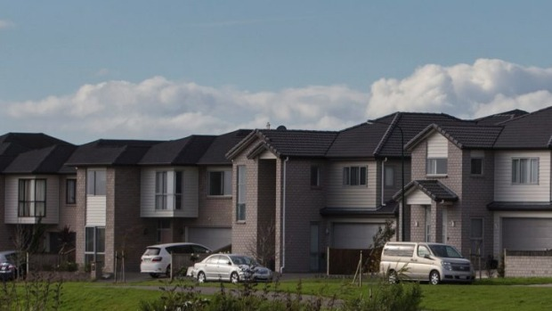 Dodgy Quality Of New Homes
