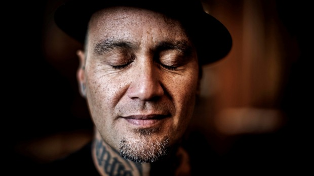 Tiki Taane leads host of Kiwi stars in opening up about drug struggles