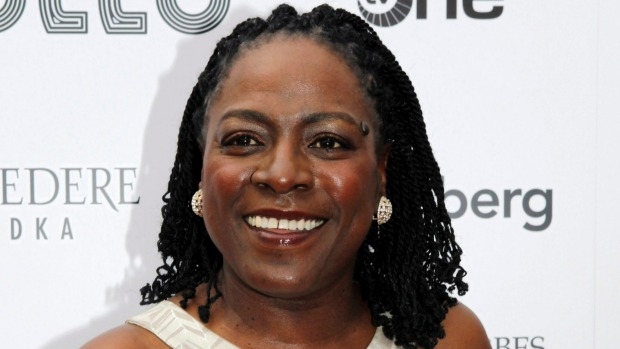 Soul and funk performer Sharon Jones dies at 60