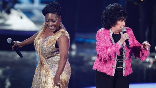 Sharon Jones dead: Dap-Kings singer loses cancer battle aged 60