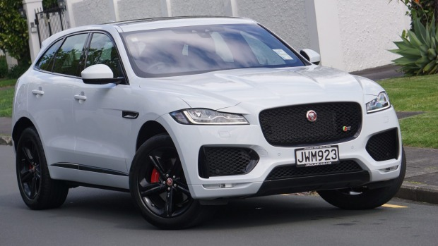 Jaguar to build electric cars in UK… it hopes
