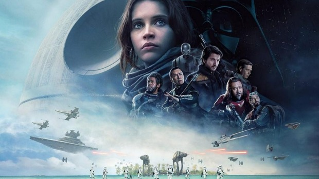 Twitter to Host 'Rogue One: A Star Wars Story' Event Friday