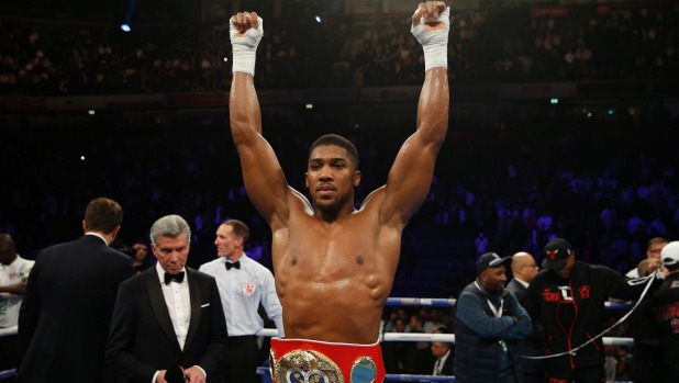 Where will Joshua-Klitschko rank among Britain's biggest fights?