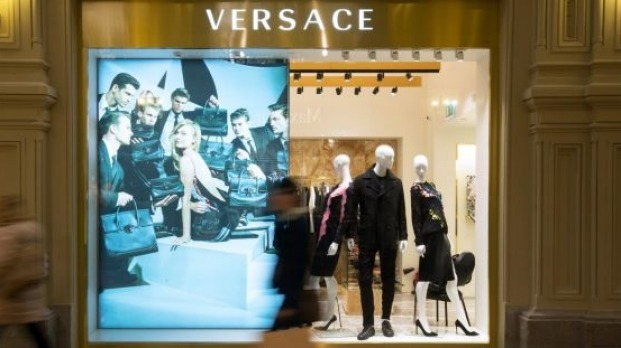 Man Suing Versace For Racial Discrimination