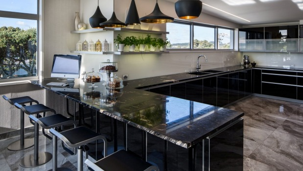 New Plymouth Kitchen Wows - Kitchen Design New Plymouth - Raadiye.com
