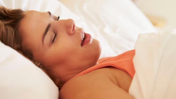 Deep Sleep Crucial for Elderly People