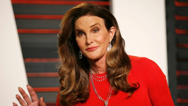 Caitlyn Jenner: Donald Trump is 'toxic' when it comes to LGBTI community