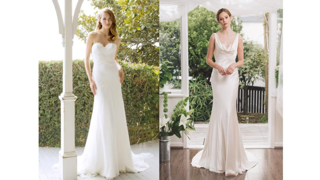 We pick pippa 39 s wedding gown for New zealand wedding dress designers