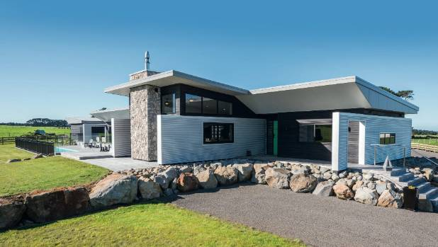 Imagine Building Design New Plymouth