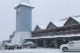 Snow closes Cardrona as cold southerlies, rain sweep up the country