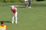 Ryan Fox still in touch with US PGA Championship leaderboard