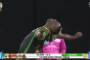 Andre Russell takes a hat-trick, blasts ton in stunning Caribbean Premier League display