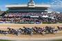 NZ Trotting Cup: Christchurch Cup Day - the racing, fashion and festivities live
