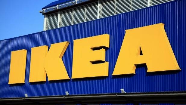 Where Was Homewares Shop Ikea Founded