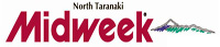 Taranaki Midweek logo