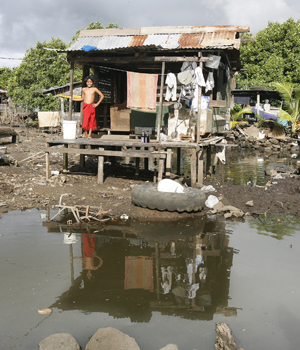 Poverty In Samoa - Learn About Samoa