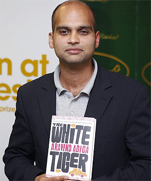 aravind adiga The latest controversy over gandhi's sexuality ignores his true legacy as the ultimate symbol of indian manhood, says white tiger author aravind adiga.
