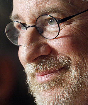 TRIPLE DIP: Steven Spielberg and Peter Jackson may co-direct a third <i>TinTin</i> film.