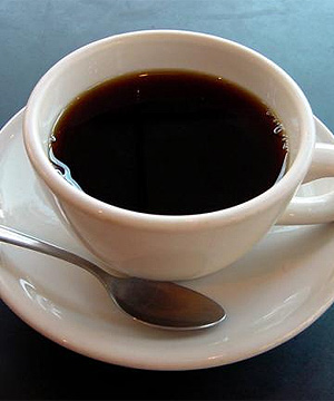 DRINK UP: Long-term coffee drinking won't increase the chances of an early death, a new studey shows.