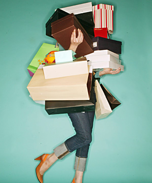 an examination of compulsive shopping disorder Compulsive buying is a dysfunctional consumer behavior, a chronic failure to  control the urge to purchase  test, correlational and regression analyses were  conducted for data analysis  disorder that causes an individual to make  continuous.