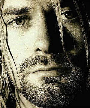 GONE MISSING: The ashes of Nirvana front man Kurt Cobain have gone missing after a theft at Courtney Love's Hollywood home.