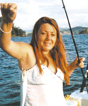 UNSOLVED MYSTERY: Psychic crime show Sensing Murder has revived interest in the 2003 disappearance of Sara Niethe, with claims she was beaten and dumped in a remote area.