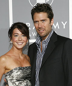 Himym Star Gives Birth Stuff Co Nz