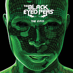 GROW UP: Black Eyed Peas' new album is a misguided attempt at creating a futuristic dancefloor filler.