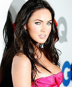 Is megan fox bisexual