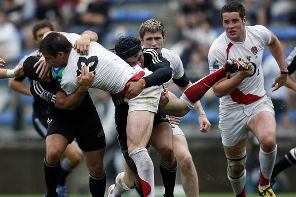 world junior rugby