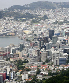 EXPAT DRAWCARD: Wellington is one of the cheapest cities in which to live, ranked 139 out of 143 cities worldwide. Tokyo is the most expensive.
