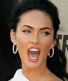 Megan fox sex scandal