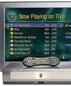 LOOSE ENDS: TIVO will go on sale in New Zealand in the first week of November,  despite loose ends over the  inclusion of Prime and TV3.