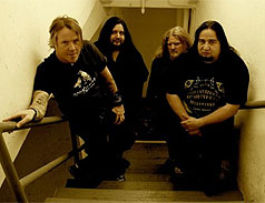 Fear Factory have joined the Big Day Out line-up.