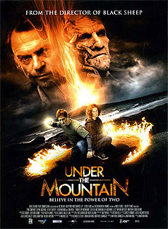 ALL OVER THE PLACE: Under the Mountain is a sporadic affair.