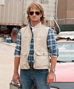 Will Forte stars as MacGruber.