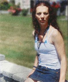MELLORY MANNING: Her body was found in the Avon River at Dallington in December 2008.