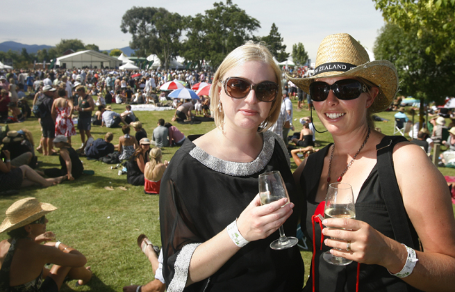 Marlborough Wine Festival 29