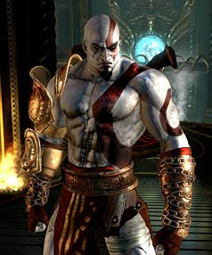 god of war 3 interview