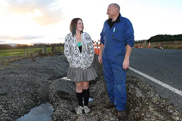 Southland Times photo