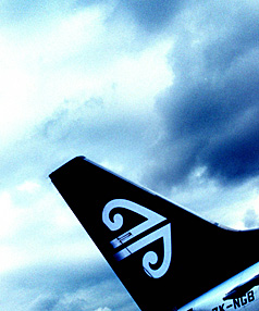 FINDING FARES: Air New Zealand is understood to be planning major changes to its regional fare structure.