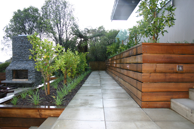 Garden Ideas Nz brilliant garden ideas nz creative pallet uses intended decor