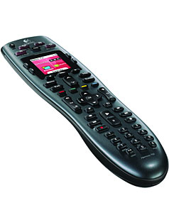 Logitech Harmony remote 700 review