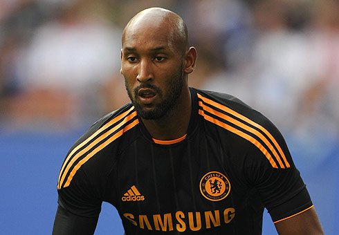Striker Nicolas Anelka has been banned for 18 games by France after the players' World Cup revolt.
